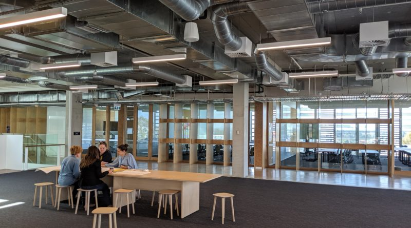 Tom Barrett's Blog – Innovation, Learning and Leadership